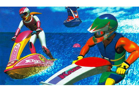 Wave Race Director Shinya Takahashi Hints That The Series ...
