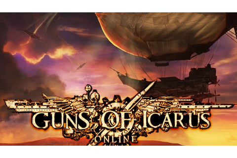 Guns of Icarus Online by Muse Games —Kickstarter