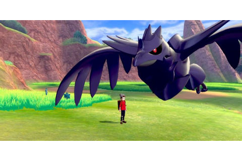 New Pokémon Sword and Shield Details Dropped at E3 2019