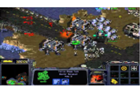 It's about anything: Remastered Starcraft Could Be ...
