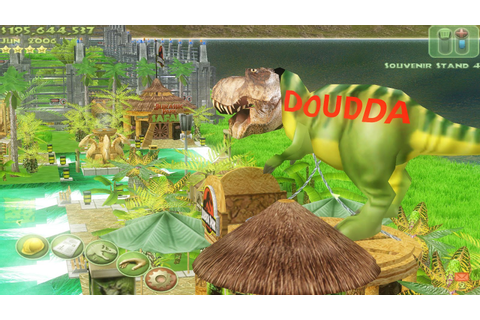 Jurassic Park Operation Genesis Game Download Full Version ...