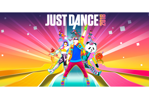 Just Dance 2018® | Wii U | Games | Nintendo