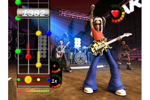 PopStar Guitar Review - Wii - The Gamers' Temple