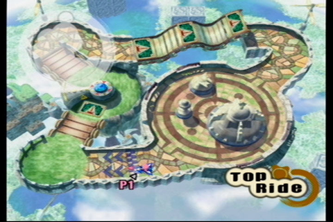 Kirby Air Ride Screenshots for GameCube - MobyGames
