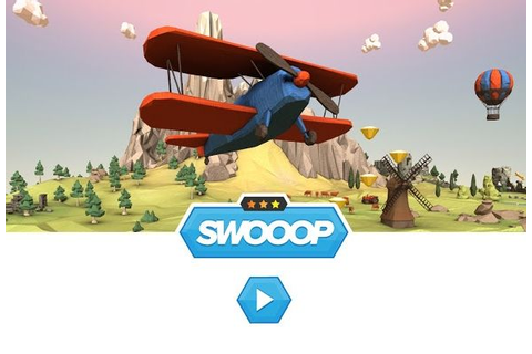Swoop Game | Game engine, The incredibles, Games