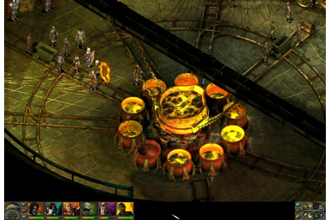 Planescape Torment Free Download Full Version PC Game ...