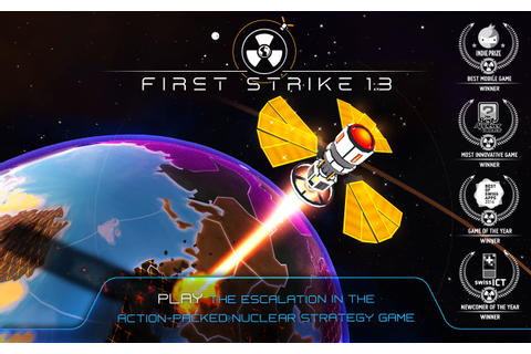 First Strike: Final Hour - Android Apps on Google Play