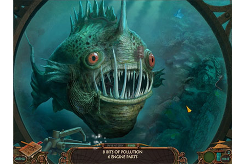 Hidden Expedition: Devil's Triangle game download