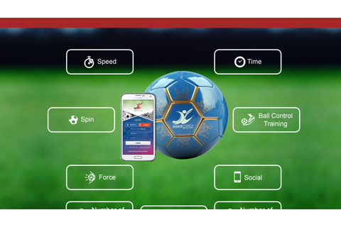 INSIDECOACH - Smart Soccer Ball Trainer by Nicolas San ...