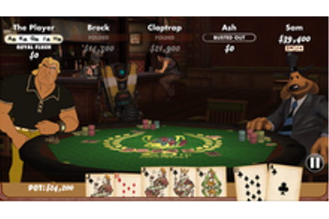 Poker Night 2 - Wikipedia