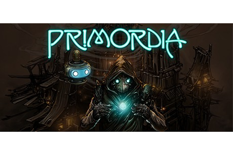 Primordia on Steam