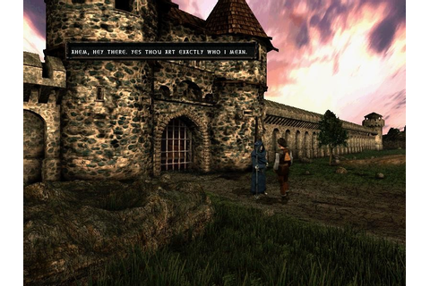Arcatera: The Dark Brotherhood (2000 - Windows). Ссылки ...