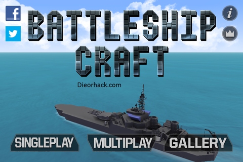 Download Battleship Surface Thunder Pc free - internetjd