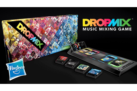 DropMix Review: Drop the cards to drop the bass - Nerd Reactor