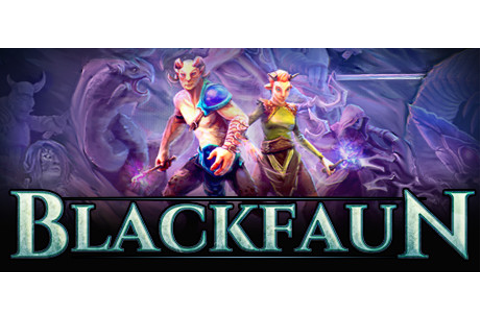 Blackfaun on Steam
