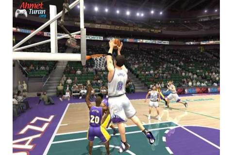 NBA Live 2003 Download Free Full Game | Speed-New