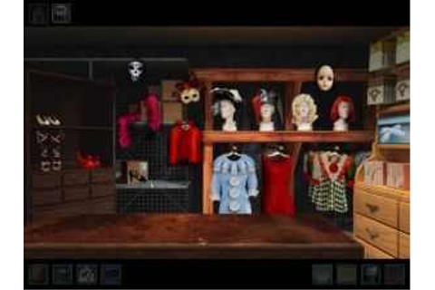 Nancy Drew The Phantom of Venice Download Free Full Game ...