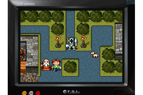 Moon - Remix RPG Adventure for Sony Playstation - The ...