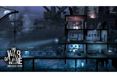 This War of Mine Free PC Game Download