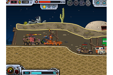 Dead Paradise 3 Game - Play online at Y8.com