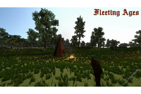 Fleeting Ages - Download Free Full Games | Arcade & Action ...