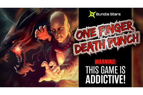 One Finger Death Punch Steam key Giveaway | Indie Game Bundles