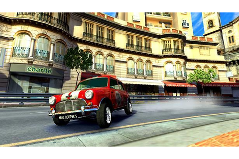 GTI Club+: Rally Cote d'Azur – PS3 Cheats - Unigamesity