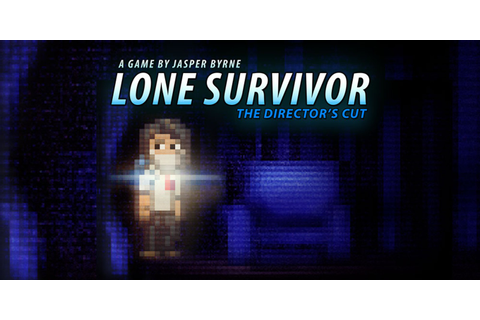 Lone Survivor: The Director's Cut | Wii U download ...