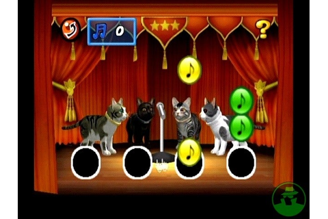 Purr Pals Screenshots, Pictures, Wallpapers - Wii - IGN