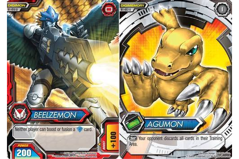 Digimon-CCG | Tumblr