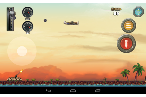 Wings of Fury - Android Apps on Google Play