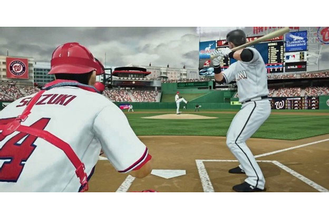 MLB 2K13 Review for Xbox 360 - Cheat Code Central