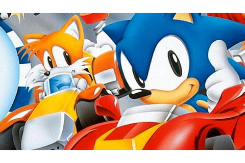 Sonic Drift 2 (GG / Game Gear) Game Profile | News ...
