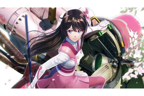 Project Sakura Wars for PS4 Reveals New Gameplay ...