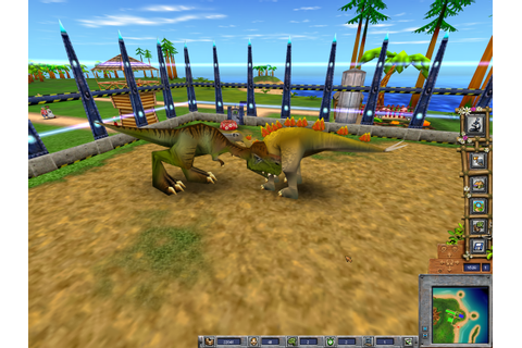 Dino Island Screenshots for Windows - MobyGames
