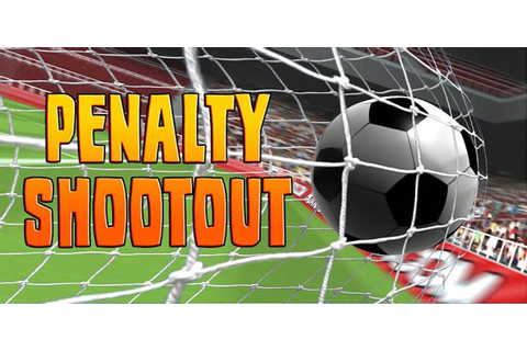 Penalty ShootOut football game » Android Games 365 - Free ...