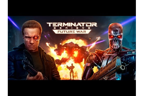 Terminator Genisys: Future War - Apps on Google Play