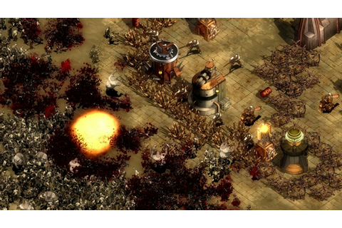 They Are Billions Mixes Starcraft and Left 4 Dead to Make ...