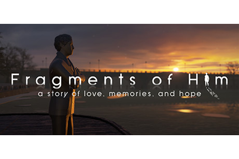 Fragments of Him on Steam