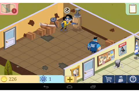 Middle Manager of Justice – Games for Android – Free ...