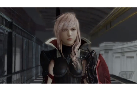 Here's The First Trailer For Lightning Returns: Final ...