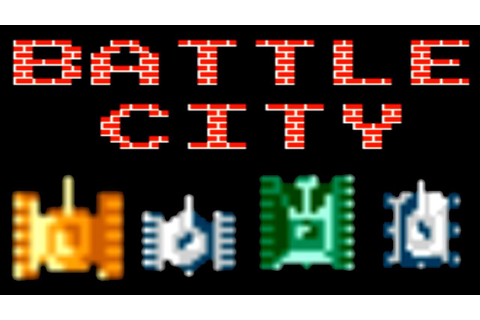 Battle City Free Download - Ocean Of Games