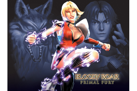 Fight A Day 11: Bloody Good Fun With Bloody Roar Primal ...