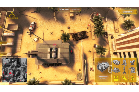 Download Nuclear Dawn Full PC Game