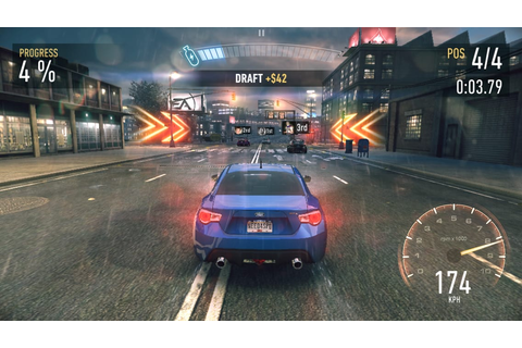 Need for Speed No Limits for Android - Download