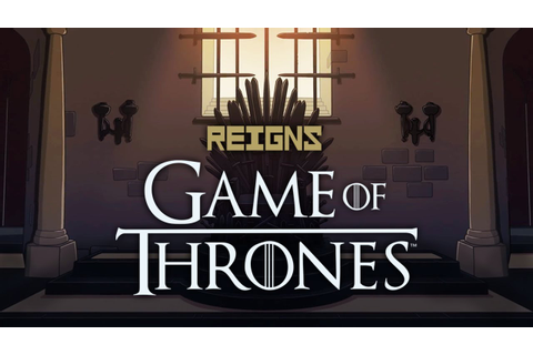 Reigns: Game of Thrones Cheats, Tips and Strategy - Reigns ...