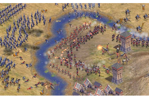 Celtic Kings: The Punic Wars system requirements Videos ...