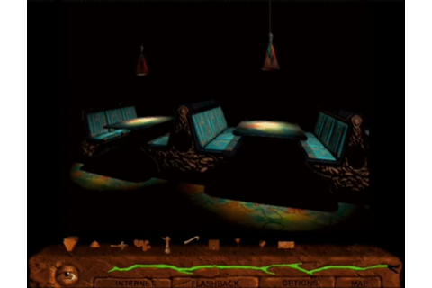 Shivers II: Harvest of Souls Download - Old Games Download