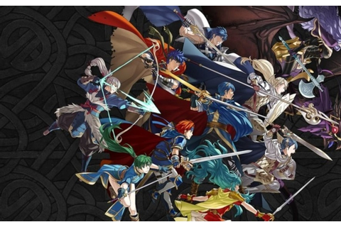 Fire Emblem: Heroes is Nintendo's next mobile game - The ...