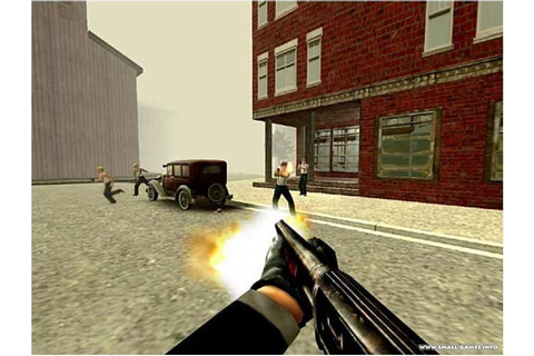 Mob Enforcer Download Free Full Game | Speed-New